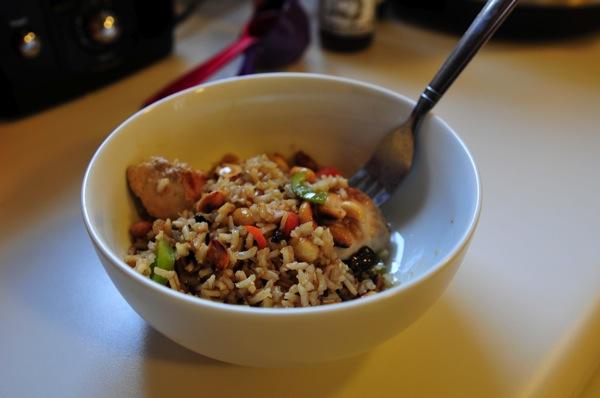 crock pot chinese