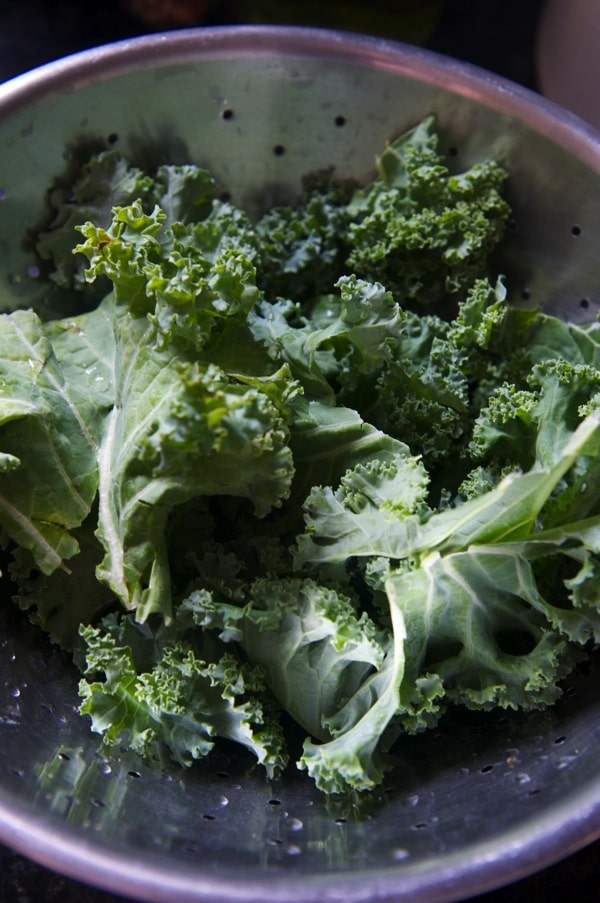 Roasted Kale Chips Whole Foods