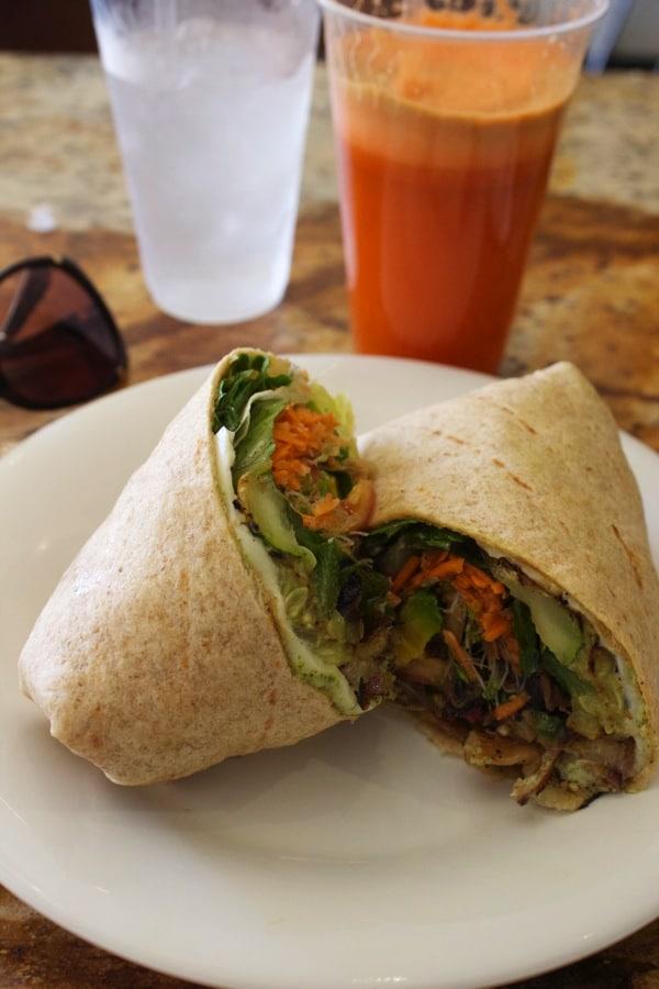 Restaurants Old San Juan Lunch