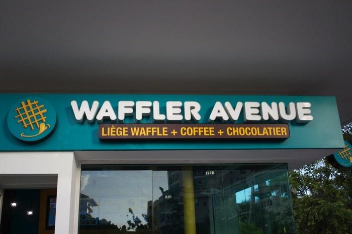 Waffler Avenue