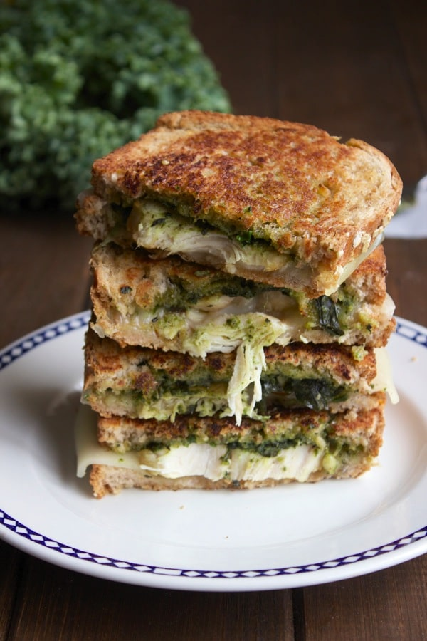 think this sandwich would go nicely with some soup (like this soup ...