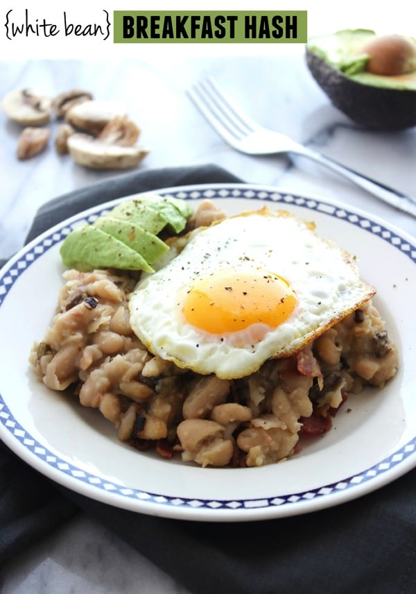 White Bean Breakfast Hash 51