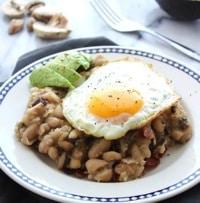 White Bean Breakfast Hash 51