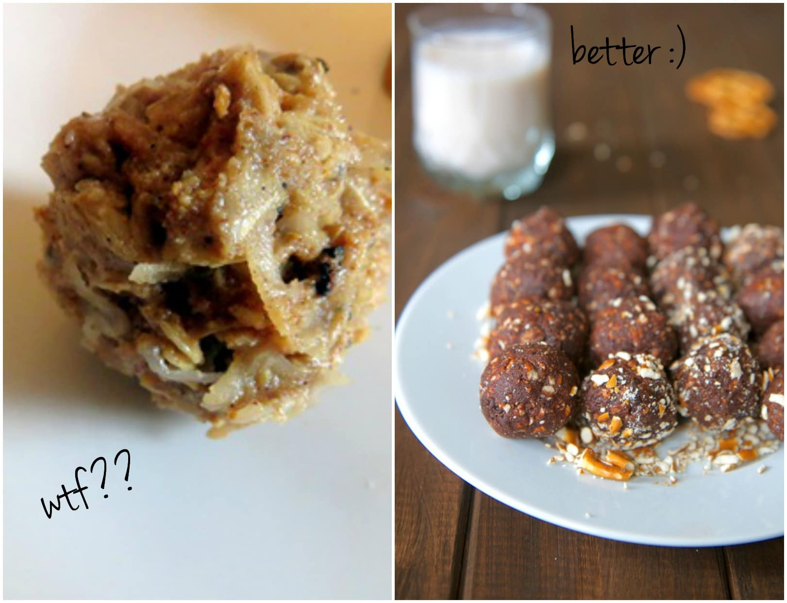 Thinking Out Loud: Layla, Pancakes & Bacon | The Almond Eater