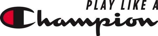 Play Like a Champion Logo