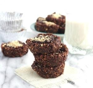 Raw Vegan Nutella Cupcakes12