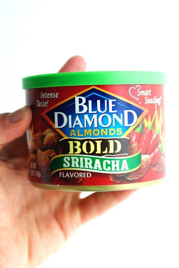 Sriracha Avocado Toast 16