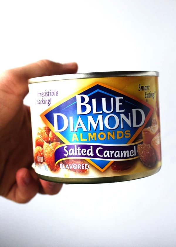 Salted Caramel Chia Pudding 4