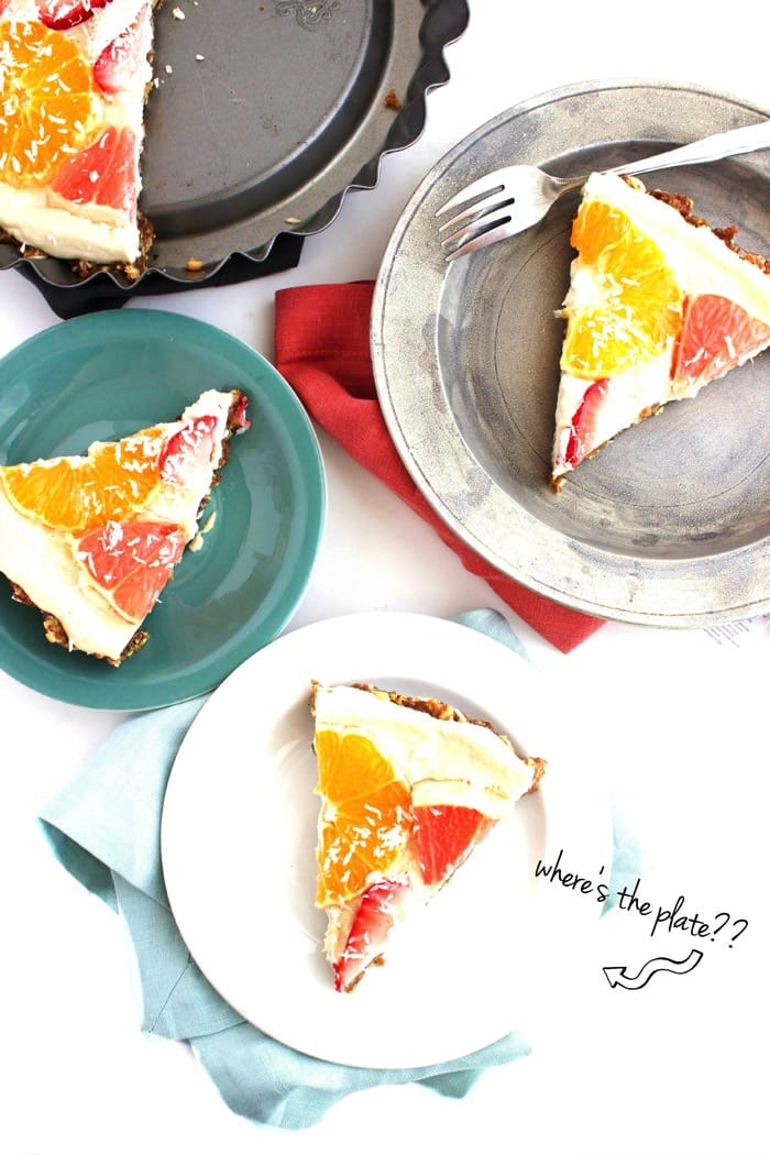 Raw Vegan Citrus Pie 9 copy1