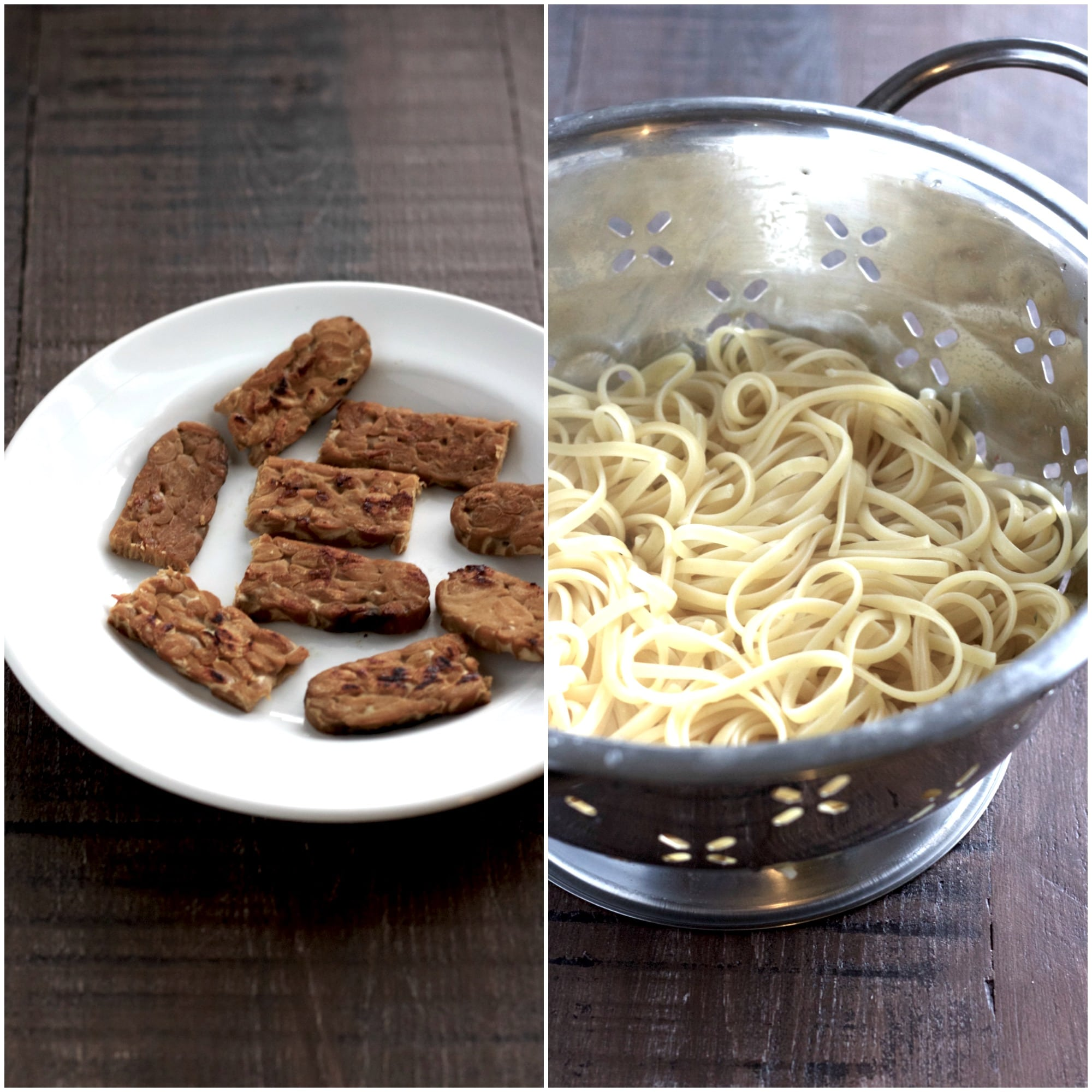 Linguini with Carbonara Sauce 15