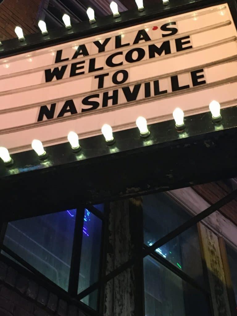 Nashville 105