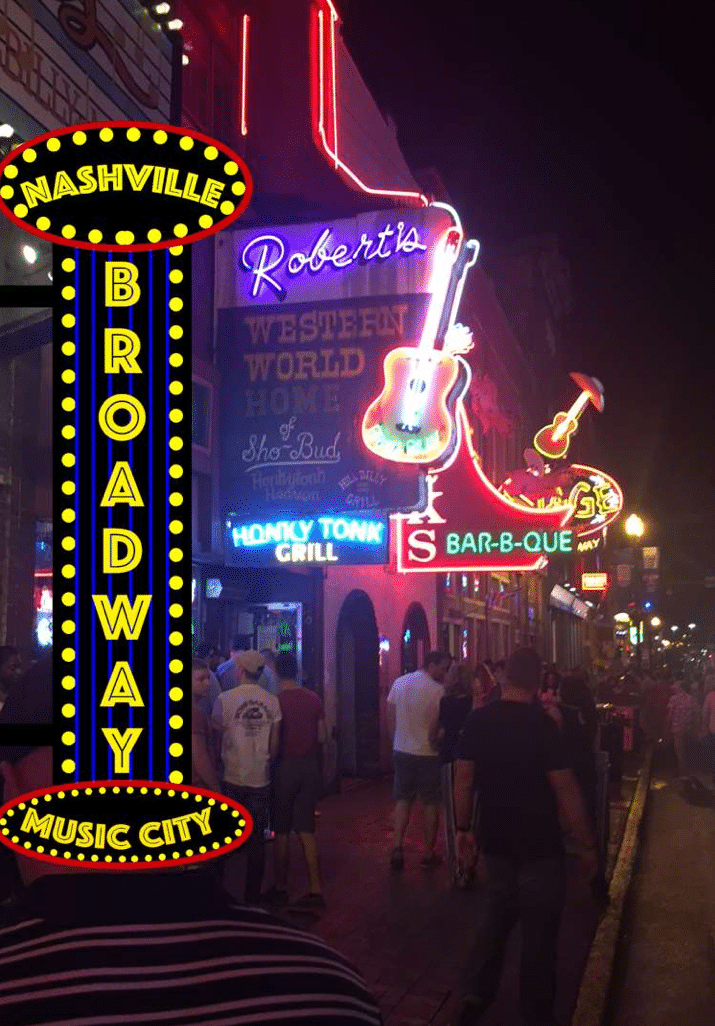 Nashville 106