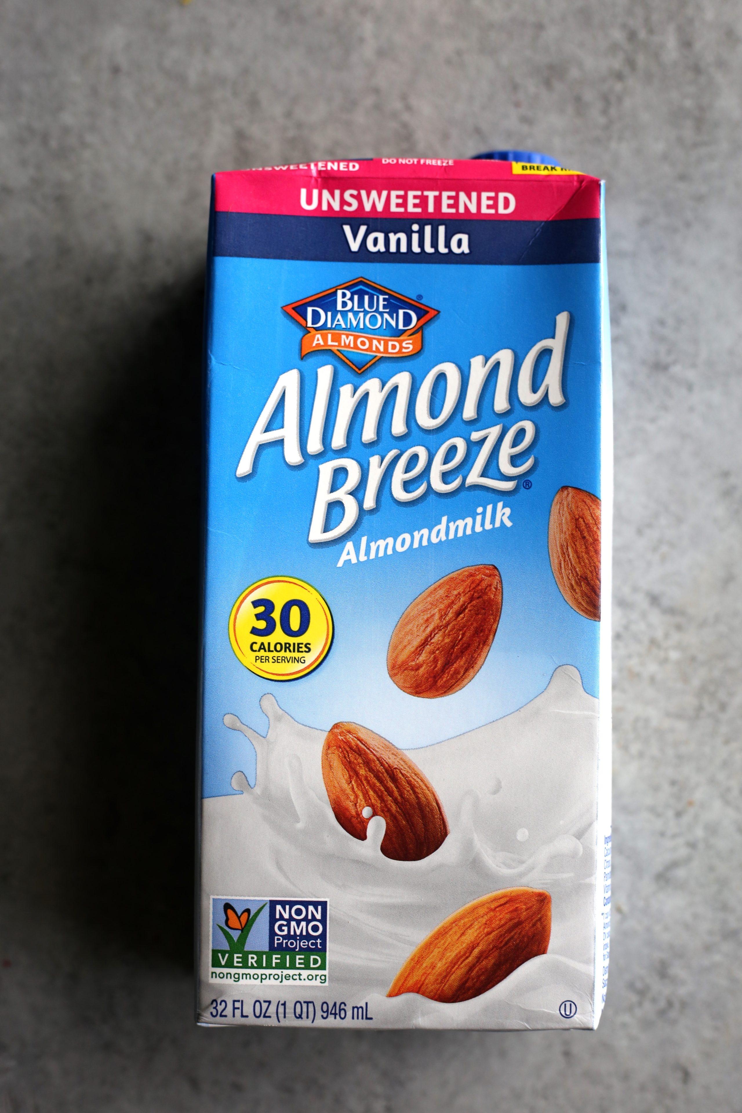 Peanut Butter Espresso Smoothie 16