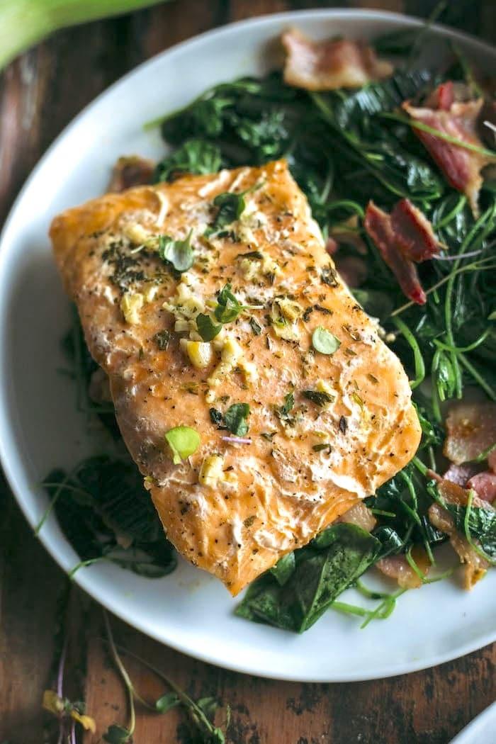 whole30 salmon