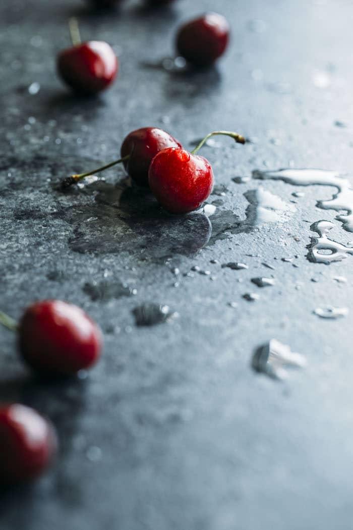 cherries | thealmondeater.com