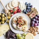 Summer Cheese Board Necessities | thealmondeater.com