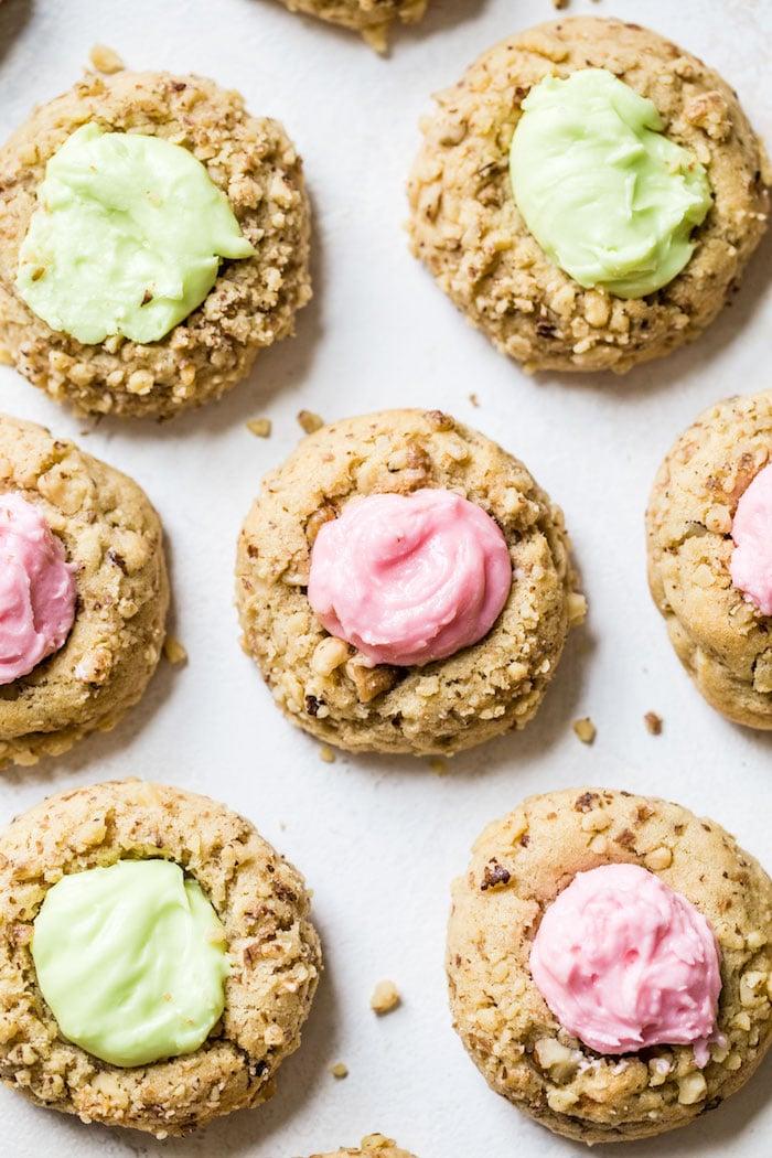 Buttercream-Walnut-Thumbprint-Cookies-7