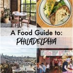 Restaurants in Philadelphia