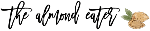 The Almond Eater logo