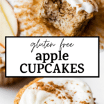 cupcakes with text overlay